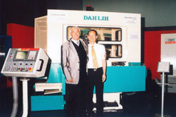 TATEF FAIR DAHLIH, 1997